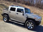 Hummer Only 83400 miles
